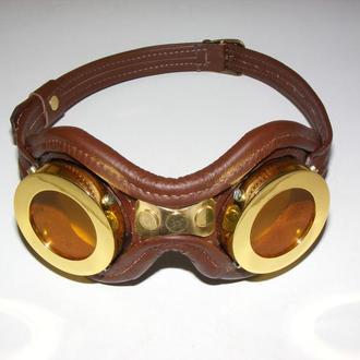 Гогглы-полумаска