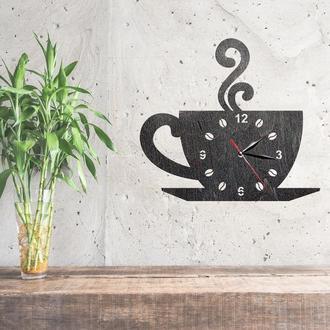 Часы настенные Кофе2