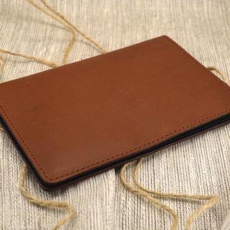 Чехол для паспорта, карт и денег Ч-02