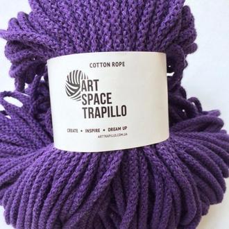 Трикотажный шнур (Cotton rope)
