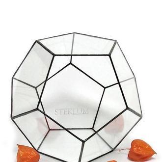 Флорариум №10 giga Ball