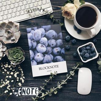 Планер Blueberry