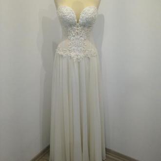 """Свадебное платье  """" Ева"""""""