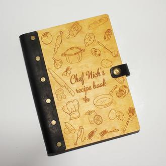 Кулинарная книга А5