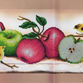 Схема вышивки «Яблочный бум» | Бисер | 00192