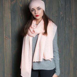 Комплект шарф+ шапка