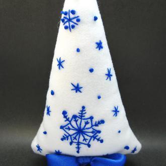 Елка новогодняя (молоко)