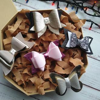 Подарочный набор аксессуаров для девочки