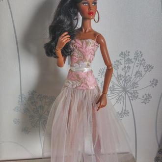 Рожева сукня для Integrity Toys