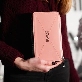 70356f154c20 Розовые кошельки - купить изделие ручной работы Украина - Страница №5