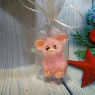 Мыло Свинка маленькая