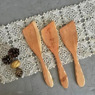 Лопатка з дерева