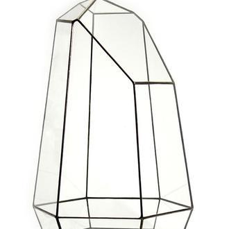 Флорариум №15 mega Crystal monolith