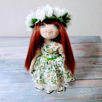 Кукла Катюша 25 см ищет дом