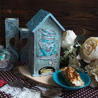 Чайный домик ′Сладкие грезы′