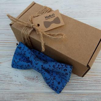 Бабочка- галстук