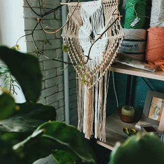 Настенное украшение панно