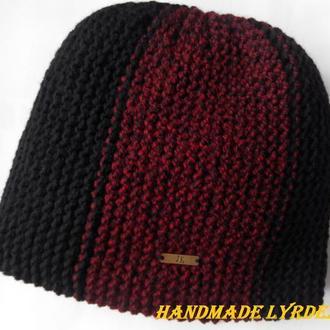 Мужская шапка БИНИ большого размера