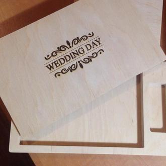 Коробка для фото 10х15