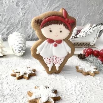 Набор пряников куколка Маша