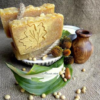 «Пармезан», крем-мило для сухої шкіри