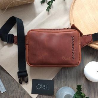 Поясна сумка / бананка ORSI