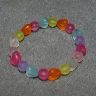 браслет для девочки