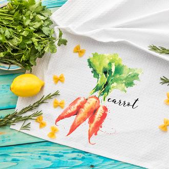 Кухонное полотенце Carrot