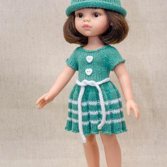 Одежда на куклу Паола Рейна 32 см , платье на Паолу