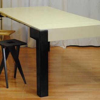 Стол трансформер 500(2000)х900х750
