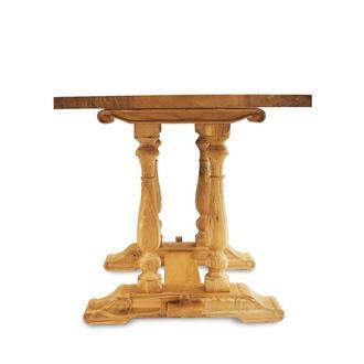 Дубовый стол в стиле ренесанс