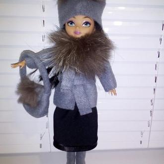 Одяг для ляльок Монстер Хай, Евер Хай.