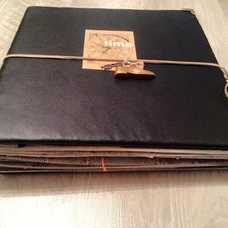 Скрап-альбомы, кулинарные книги, эксклюзивные блокноты и многое другое