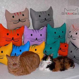 Подушка-кот ′Детская′