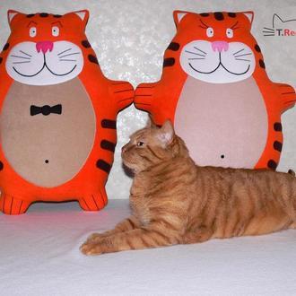Подушка-кот ′Мульткот′