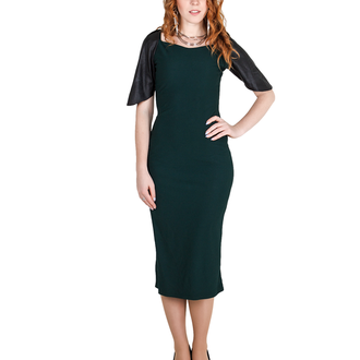 Сукня зелень