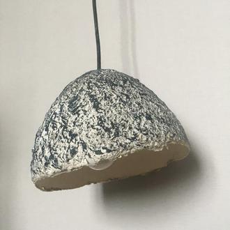 Светильник ручной работы в стиле лофт, светильник скандинавский стиль