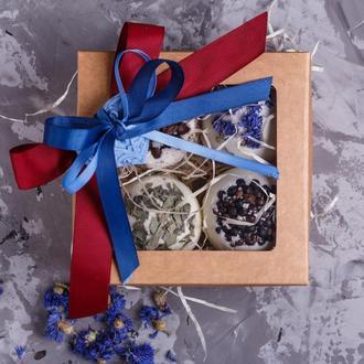 Новинка🌠 подарунковий набір 🎁для чоловіків від Світ Мила
