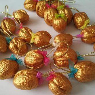Волшебные орешки с сюрпризом. Корпоративный подарок, сувенир