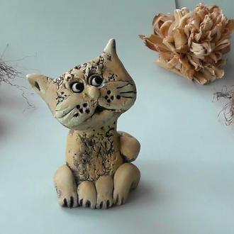 Кот Фигурка кота