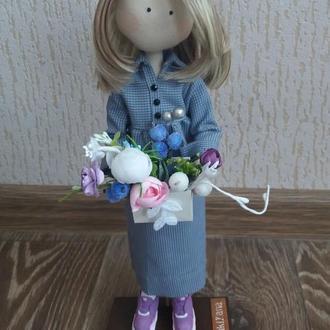 Кукла образ
