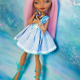 ООАК кукла