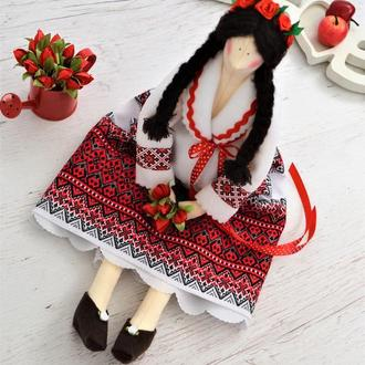 Тильда украиночка