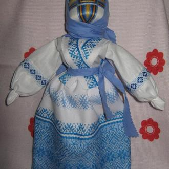 Кукла-мотана Берегиня, ручная работа, оберег, подарок