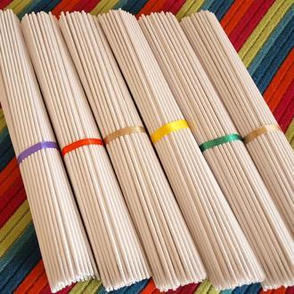 Неокрашенная бумажная лоза Чистая бумажная лоза