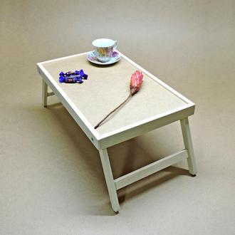 Столик-поднос для завтрака Мериленд (без отделки)
