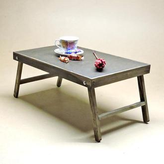 Столик-поднос для завтрака Далавер капучино