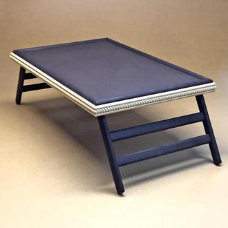 Столик-поднос для завтрака Техас Ришелье венге