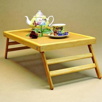 Столик-поднос для завтрака Техас карри