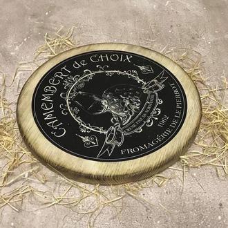 Сырная доска большая